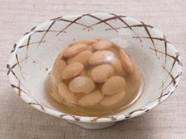 大豆(チキンコンソメ風)